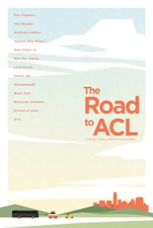 Download Film The Road to ACL (2016) 720p HDTV Sub Indo