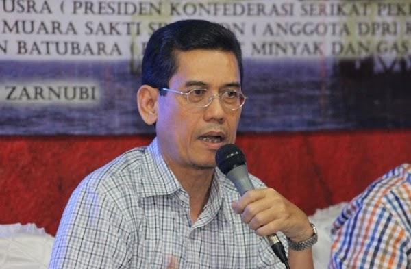 Dua Spekulasi Ahok Diplot Jadi Bos BUMN, Jokowi Jangan Tunduk!