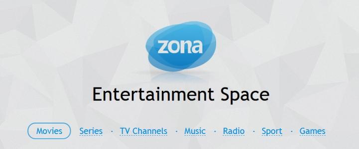 DOWNLOAD ZONA (movies,series, games, music, tv channels