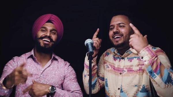 दारू बदनाम : Daru Badnaam Lyrics In Hindi,English And Punjabi Translation