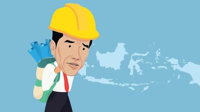 Prediksi Bank Dunia Ekonomi RI 2022 Tumbuh 4.6 Persen, Jokowi Batalkan Pindah Ibu Kota