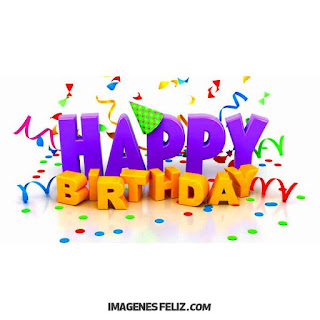Feliz Cumpleaños Adolescente