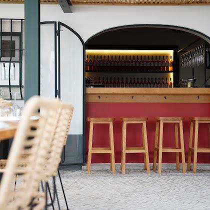 Wine Corner - Os vinhos José Maria da Fonseca a copo e para partilhar.