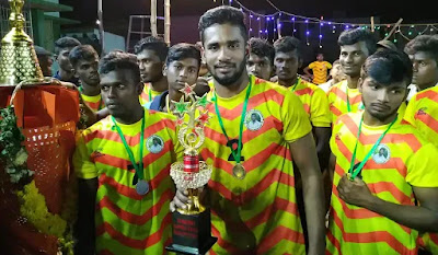 Pro Kabaddi 2021 Tamil players