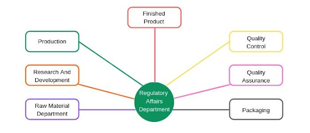 Regulatory Affairs in Pharmaceuticals