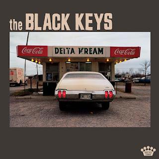 The Black Keys' Delta Kream