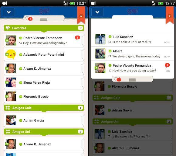 Facebook Chat Downloader Apk