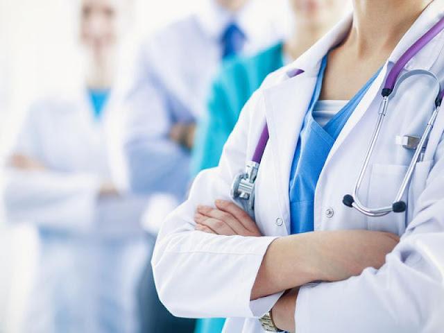 Ανακαλούνται από 1η Σεπτεμβρίου οι άδειες των υγειονομικών