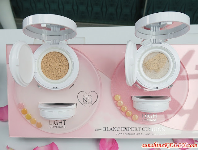 LANCOME New Blanc Expert Cushion Review