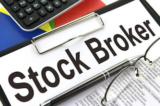 Stock Broker In India
