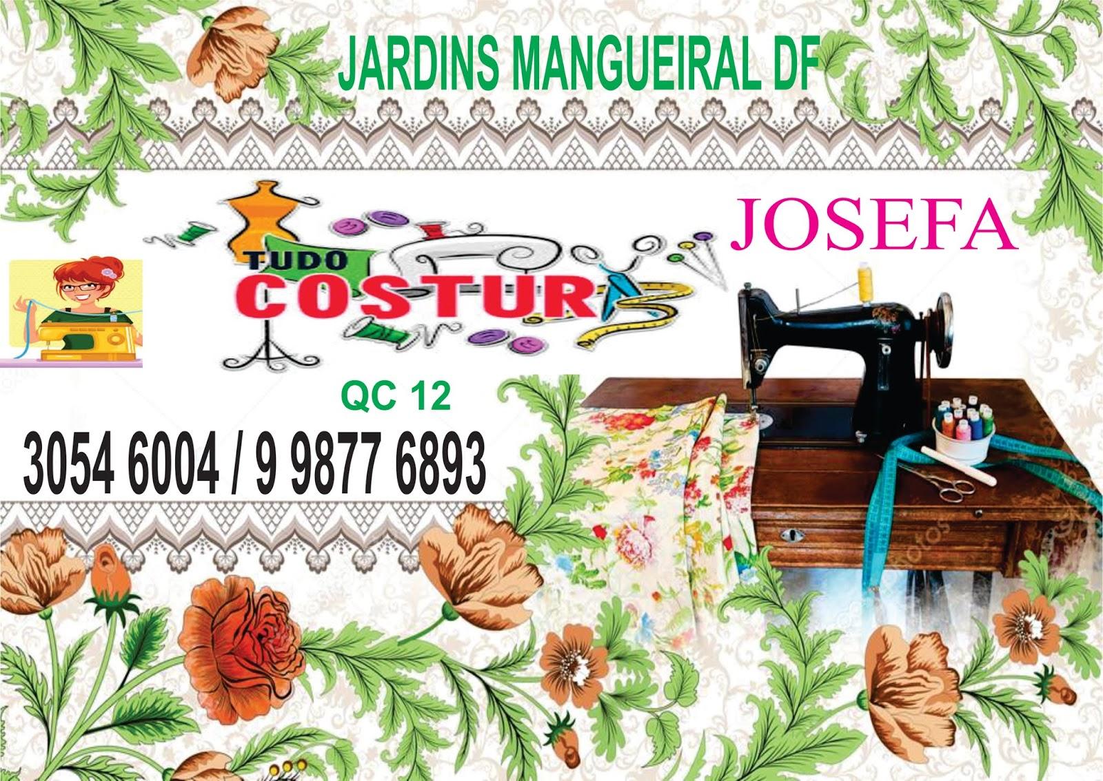 JOZEFA%2B %2BCopia - Qual é o supermercado mais barato do Jardim Botânico e São Sebastiao DF?  O Jornal Mangueiral pesquisou!