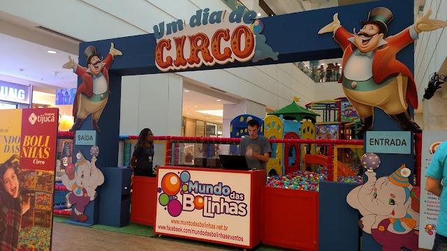 Um Dia de Circo