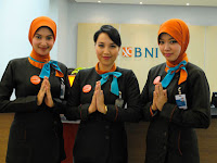 Bank BNI - Recruitment For Call Center Officer June 2019
