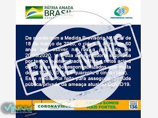 É #Fake
