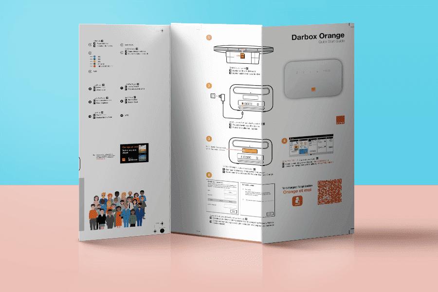 طريقة استعمال Box Dar Orange معلومات مهمة يجب معرفتها