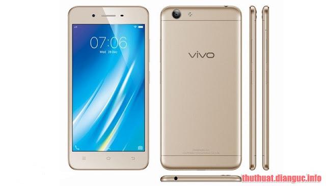 (HD) Xóa mật khẩu màn hình và xác minh tài khoản Google cho VIVO Y53