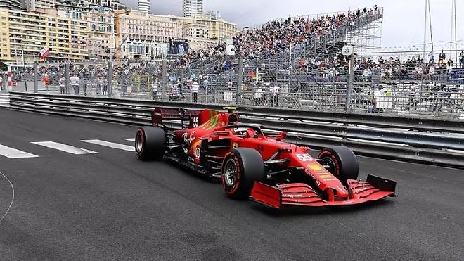 Eu sei as diferenças entre a McLaren e a Ferrari, mas as guardo para mim