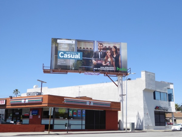 Casual season 3 billboard