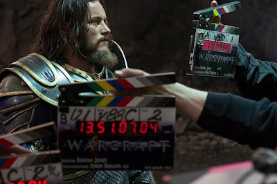 Warcraft El Origen detrás de las cámaras