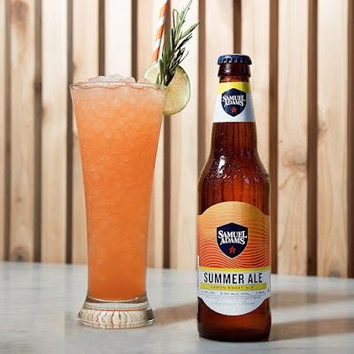 INTERNATIONAL:  USA:  June cocktails from Liquor.com