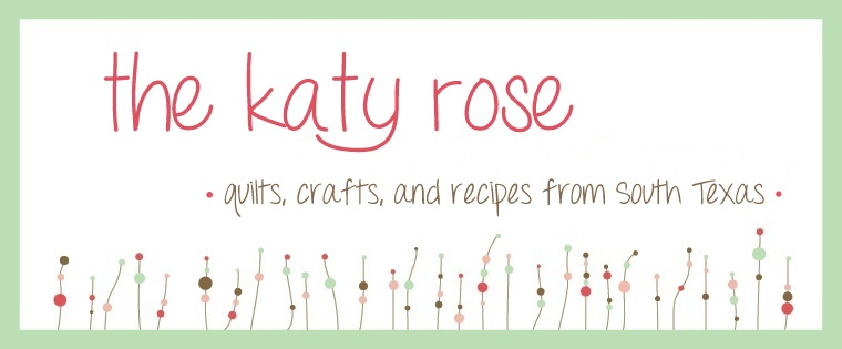 The Katy Rose