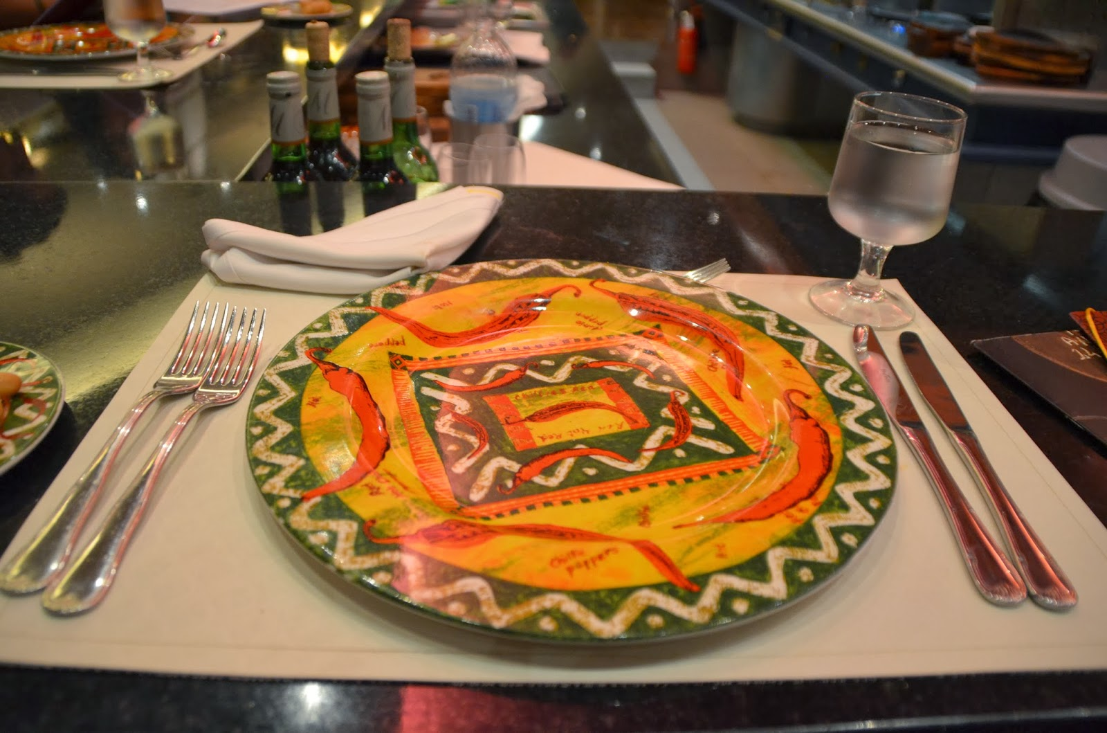 Restaurante de comida Mexicana.