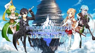 Sword Art Online: Memory Defrag_fitmods.com