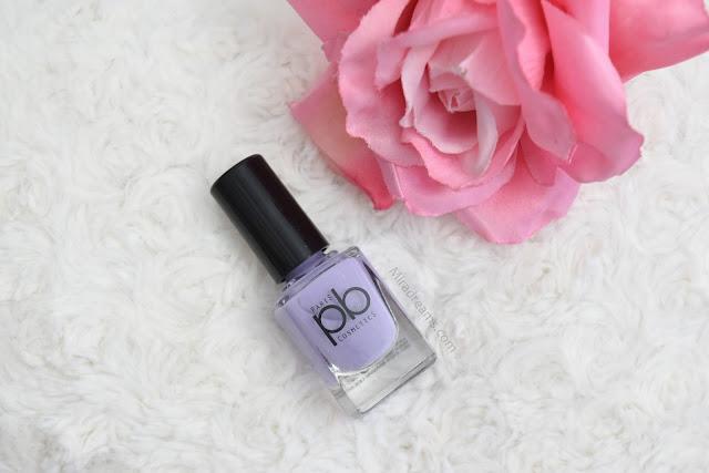 Les nouveautés PB Cosmetics, le vernis à ongles V35