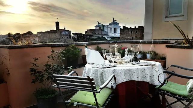 Airbnb Rome - Colisée