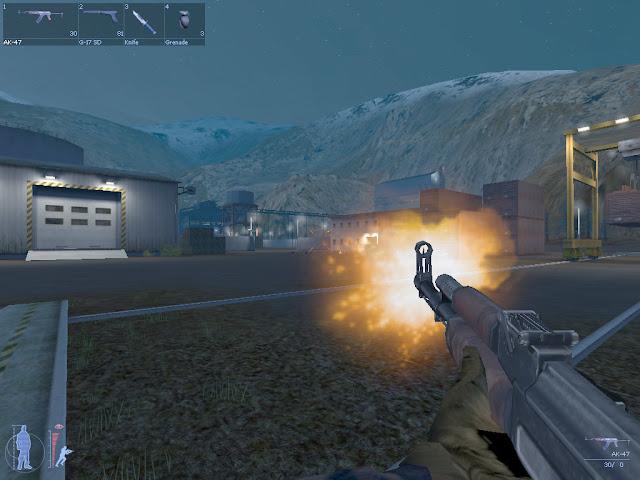 تحميل لعبة مشروع آي جي آي 2 IGI 2 Covert Strike