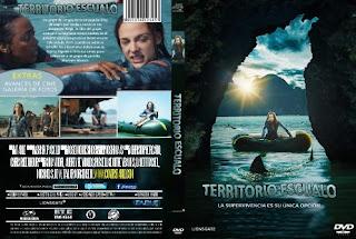 TERRITORIO ESCUALO - FRENZY - 2019