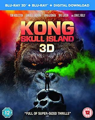 Kong Skull Island 2017 Dual Audio ORG Hindi 720p BluRay 950mb