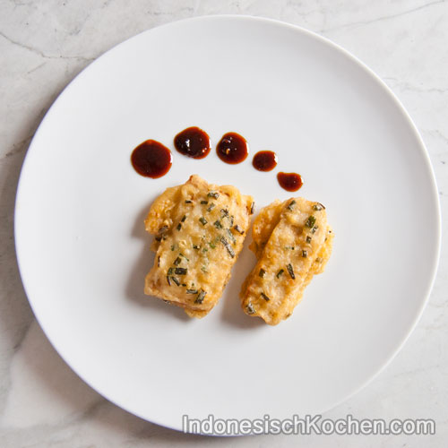 paniertes tempeh indonesisch kochen