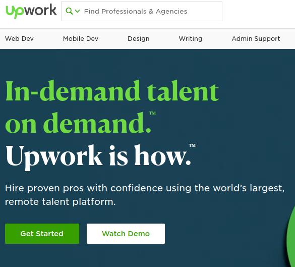 ▷ Upwork - ¿Funciona en Venezuela? ¿Como trabajar en Upwork? 2020