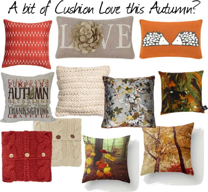 Design: Top Tips to Decorate your Home this Autumn