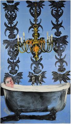 The Bath (2012), Shani Rhys James