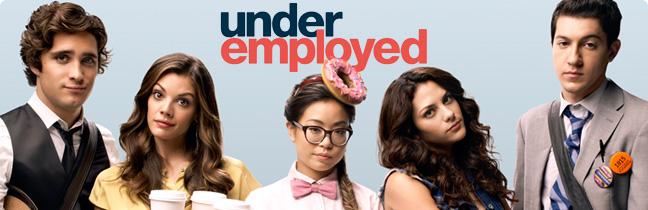 underemployed 1x10