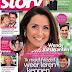 Wendy deze week op de cover van Story