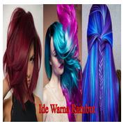 Hair color ideas APK
