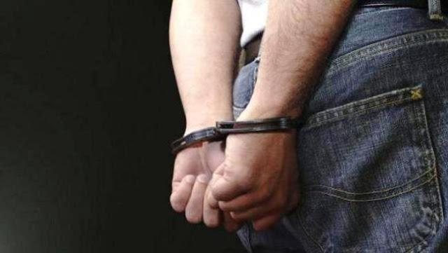 Συλληψη 19χρονου στο Άργος για απόπειρα κλοπής