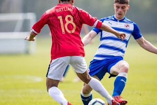 Cara Seru Nonton Pertandingan QPR vs Garuda Select