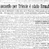 12 giugno 1945 finisce l'occupazione slava di Trieste