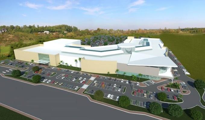 Novo shopping em Intermares deve começar a ser construído no início de 2022, diz prefeito de Cabedelo