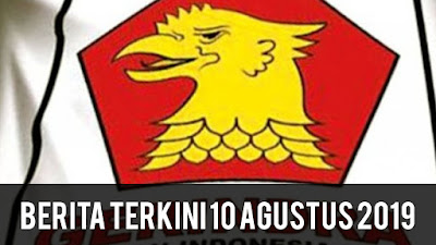 BERITA TERBARU HARI INI 10 AGUSTUS 2019 BERITA TERKINI