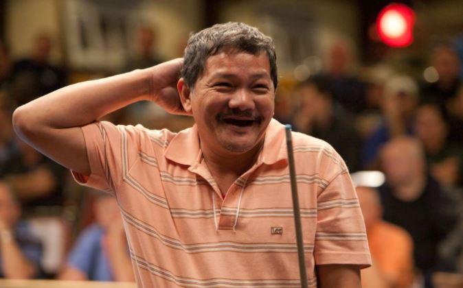 Efren 'Bata' Reyes still alive