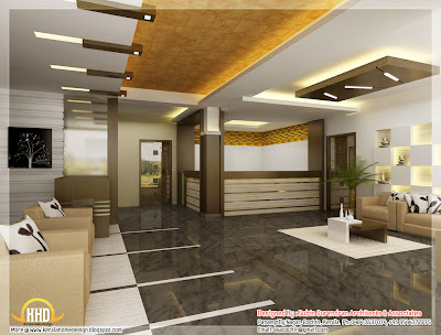 Amazing Home Office Interior Design 1024 x 778 · 196 kB · jpeg