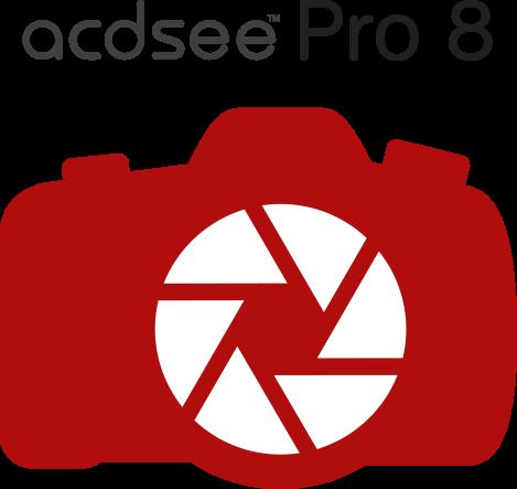 ACDSee Pro 8