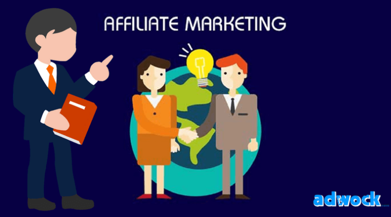 how to make money as an affiliate online