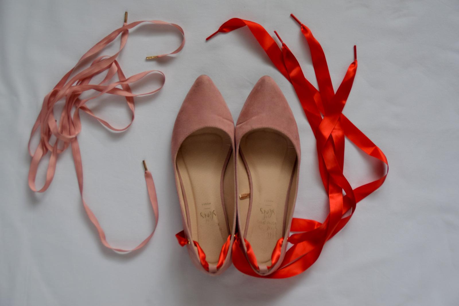 DIY: oživte topánky farebnými šnúrkami podľa aktuálnej nálady
