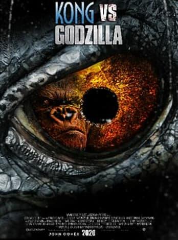 فيلم Godzilla vs. Kong الامريكي 2021 مترجم بالكامل